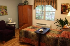 Northfield-Village-Patient-Room-3