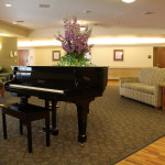 Common Area - Piano 2