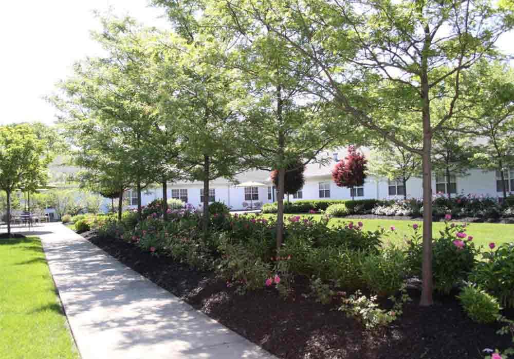Northfield-Village-Courtyard