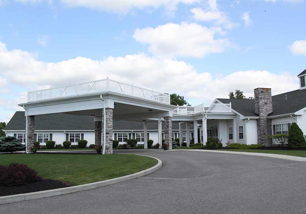 Northfield-Village-Entrance