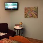 Patient Room 4