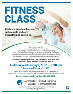 VRC-Northfield_FitnessClass